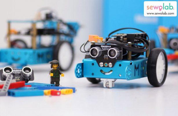 Robotik Kodlama Nedir