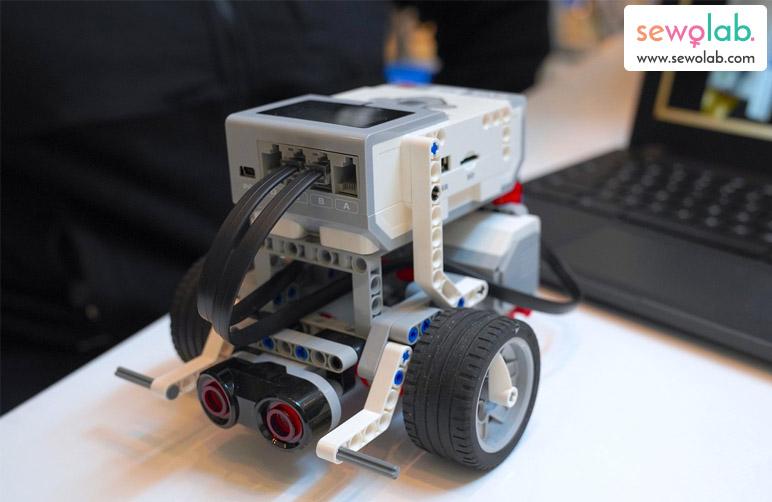 LEGO Eğitimi