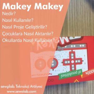 Makey Makey Kursu 2