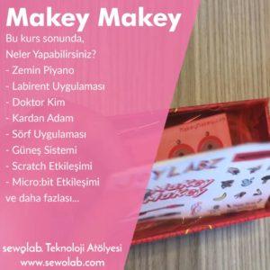 Makey Makey Kursu 3