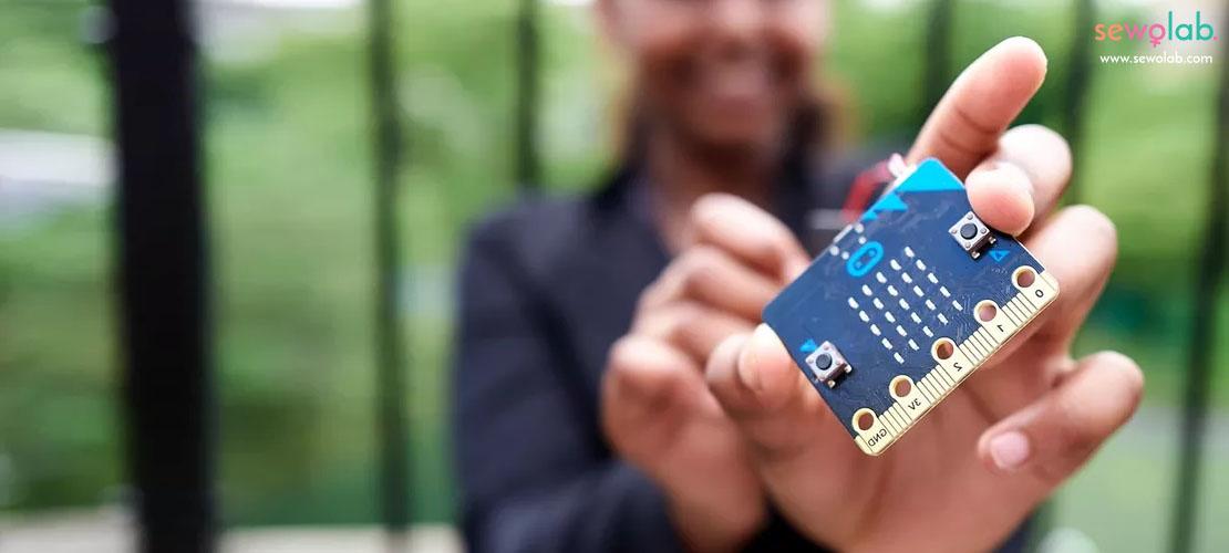 Micro:bit Kodlama Etkinlikleri