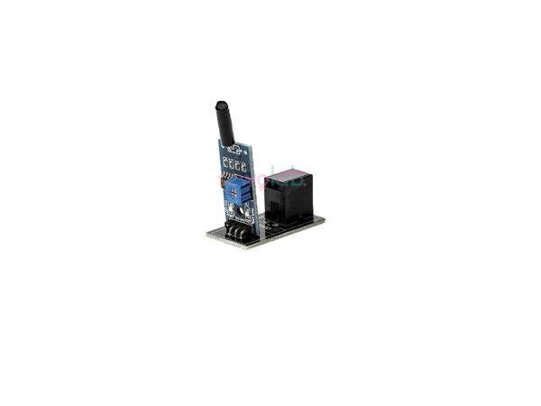 Pinoo Darbe Sensörü