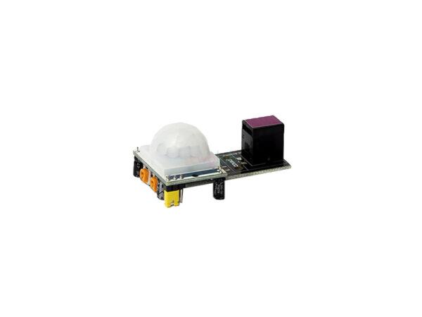 Pinoo Hareket Algılama Sensörü Pır