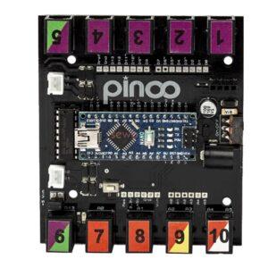 Pinoo Shield Kontrol Karti