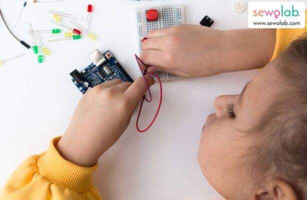 Okul Öncesi Robotik Kodlama