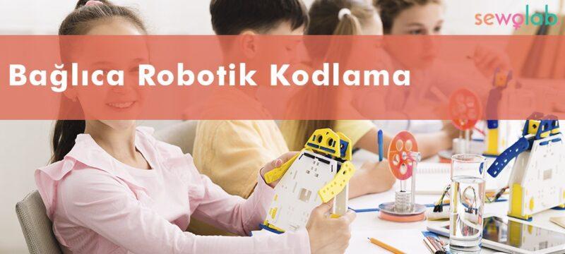 Bağlıca Robotik Kodlama